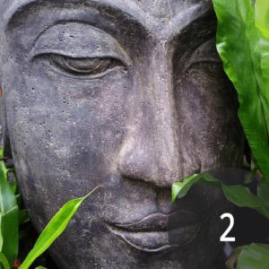 Meditáció 2. lépés